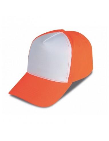 03531 Cappellino Golf 5 pannelli...