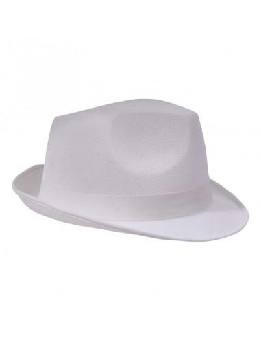 """03536 Cappello """"Panama"""" in poliestere"""
