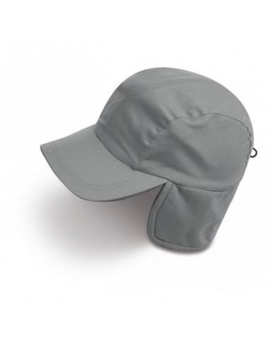 03510 Cappellino 4 pannelli