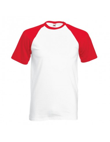 SGF61026 Valueweight baseball maglia...