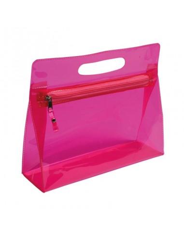 04248 Beauty case in pvc