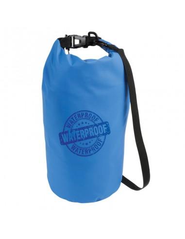 04258 Borsa a tracolla waterproof in...