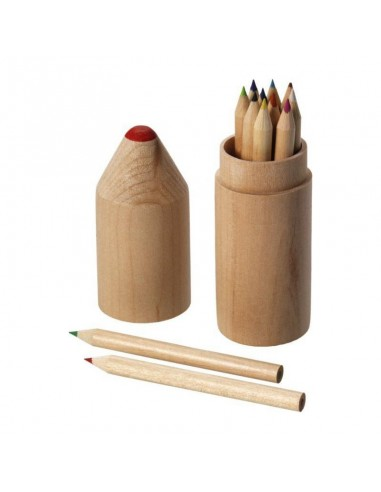 00507 Confezione in legno