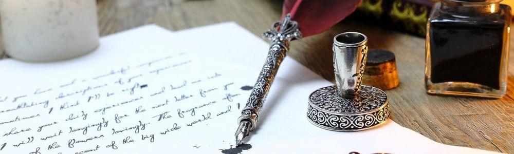 Articoli scrittura